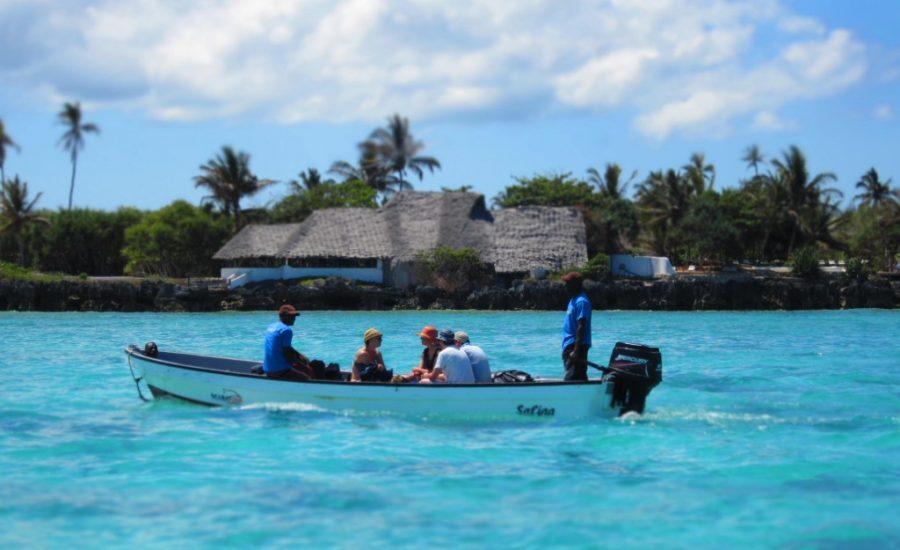 Safina boat