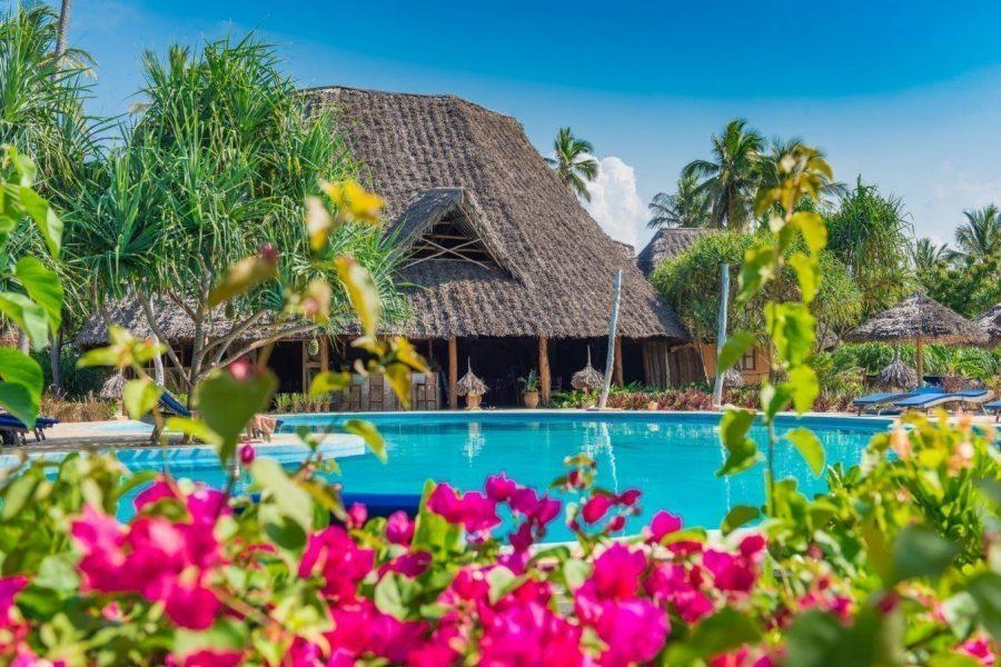 Zanzibar Queen Hotel - Scubafish Zanzibar